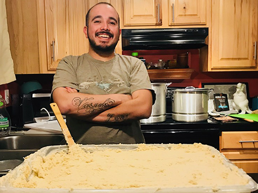 Cholo Ass Vegan Is Cooking Up Authentic Mexican Food — Without the Meat
