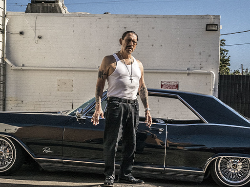 Danny Trejo Launches His Own Record Label With Soulful Chicano Album Release: Exclusive