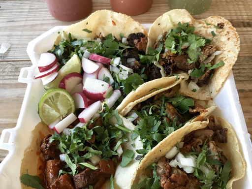 Every Single Thing You Need to Know About Mexican Street TACOS